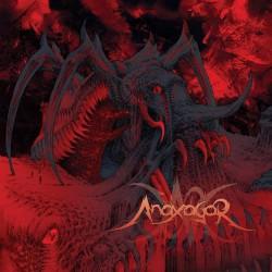 Anaxagor - Anaxagor - CD DIGIPAK