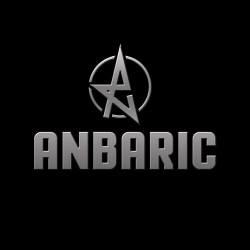 Anbaric - Anbaric - CD