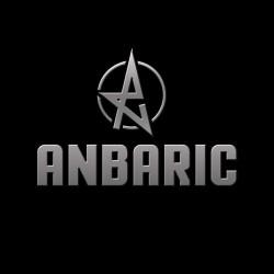 Anbaric - Anbaric - LP Gatefold