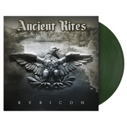 Ancient Rites - Rvbicon - LP COLOURED