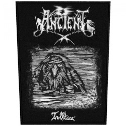Ancient - Trolltaar - BACKPATCH