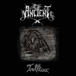 Ancient - Trolltaar - LP