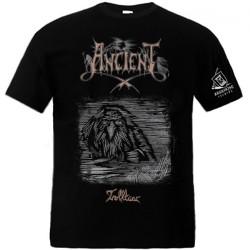 Ancient - Trolltaar - T-shirt (Men)