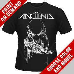 Anciients - Priest - Print on demand