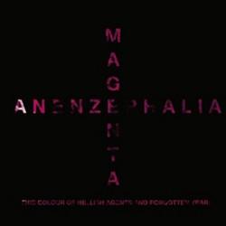 Anenzephalia - Magenta - DOUBLE LP Gatefold