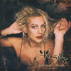 Angel - A Woman's Diary - Chapter II - CD DIGIPAK