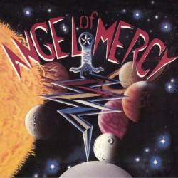 Angel Of Mercy - The Avatar - DOUBLE LP GATEFOLD COLOURED