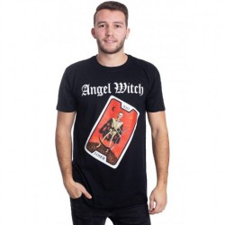 Angel Witch - Loser - T-shirt (Men)