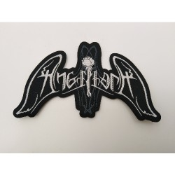 Angellore - Logo - Patch
