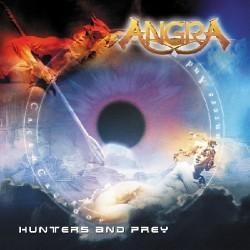 Angra - Hunters And Prey - CD