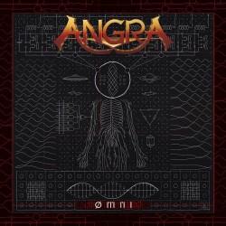 Angra - Omni - CD DIGISLEEVE