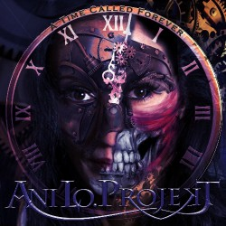Ani Lo Projekt - A Time Called Forever - CD