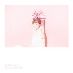 Anna Aaron - Pallas Dreams - CD DIGISLEEVE