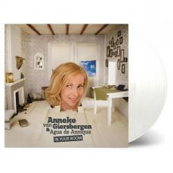 Anneke Van Giersbergen & Agua De Annique - In Your Room - LP COLOURED