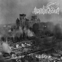 Annihilatus - Annihilation - CD DIGIPAK