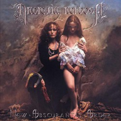 Anorexia Nervosa - New Obscurantis Order - CD