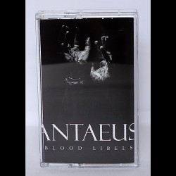 Antaeus - Blood Libels - CASSETTE