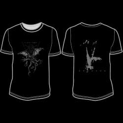Antaeus - De Principii Evangelikum - T-shirt (Men)