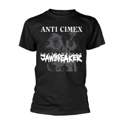 Anti Cimex - Scandinavian Jawbreaker - T-shirt (Men)