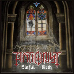 Antichrist - Sinful Birth - CD