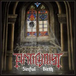 Antichrist - Sinful Birth - LP