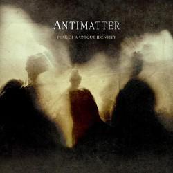 Antimatter - Fear of a Unique Identity LTD Edition - CD DIGIPAK