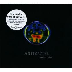 Antimatter - Leaving Eden - CD