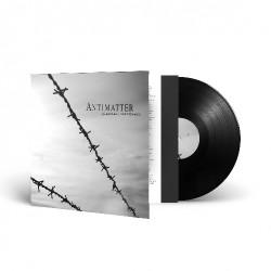 Antimatter - Planetary Confinement - LP Gatefold