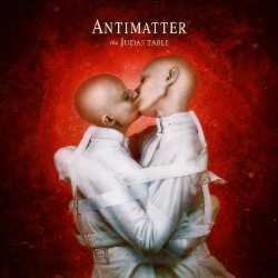 Antimatter - The Judas Table - CD