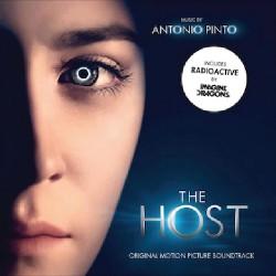 Antonio Pinto - The Host - CD