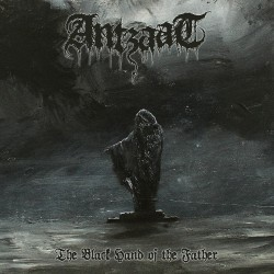 Antzaat - The Black Hand Of The Father - Mini LP coloured