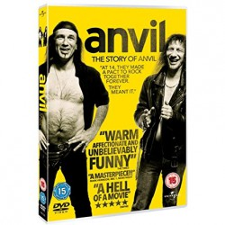 Anvil - The Story of Anvil - DVD