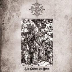 Aorlhac - A La Croisée Des Vents - LP