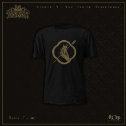 Aosoth - V : The Inside Scriptures - T-shirt (Men)
