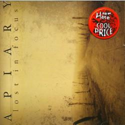 Apiary - Lost In Focus - CD