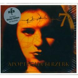 Apoptygma Berzerk - 7 - CD DIGIPAK