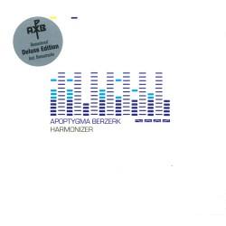 Apoptygma Berzerk - Harmonizer - CD DIGIPAK