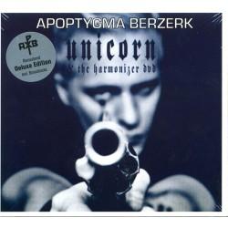 Apoptygma Berzerk - Unicorn & The Harmonizer DVD - CD + DVD Digipak