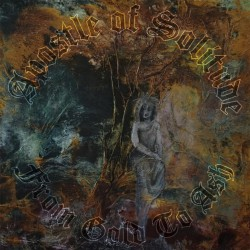 Apostle Of Solitude - From Gold To Ash - CD
