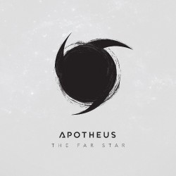 Apotheus - The Far Star - CD DIGIPAK