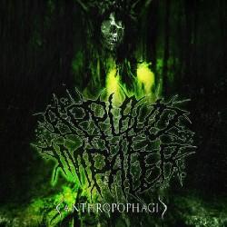 Applaud The Impaler - Anthropophagi - CD