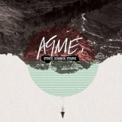 AqME - Épithète, Dominion, Épitaphe - CD