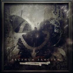 Arcanum Sanctum - Veritas Odium Parit - CD