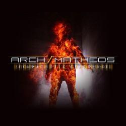 Arch / Matheos - Sympathetic Resonance - CD DIGIPAK