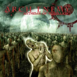 Arch Enemy - Anthems Of Rebellion - CD