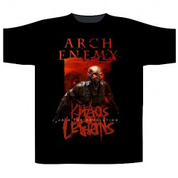 Arch Enemy - Join The Revolution - T-shirt (Men)