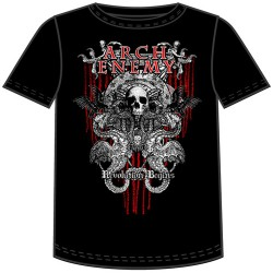 Arch Enemy - Revolution - T-shirt (Men)