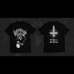 Archgoat - 30 Years Of Devil Worship - T-shirt (Men)