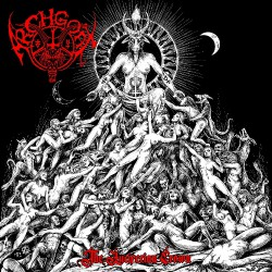 Archgoat - The Luciferian Crown - CD DIGIPAK