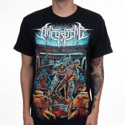 Archspire - Borg Attack - T-shirt (Men)